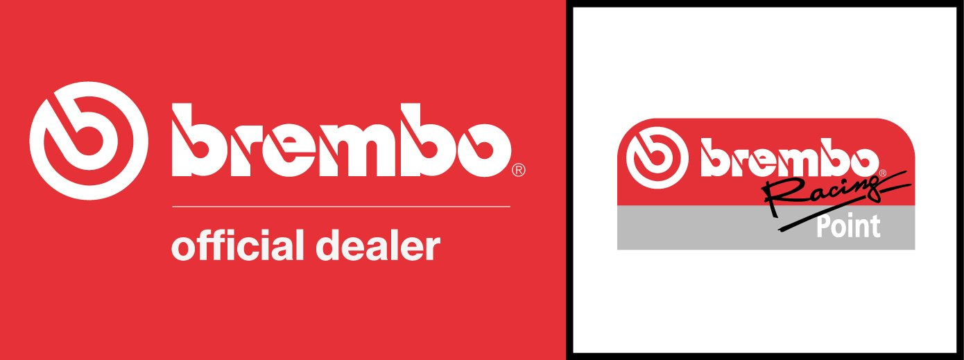 Brembo Official Dealer Racing Point
