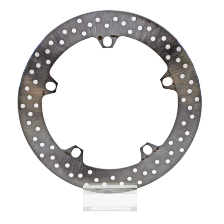 Brembo Serie Oro Brake Rotor 68B407D6, one (1) Disk, for BMW, dim 305x181 mm; holes distance 203mm, holes diameter 14mm, thickness 5mm
