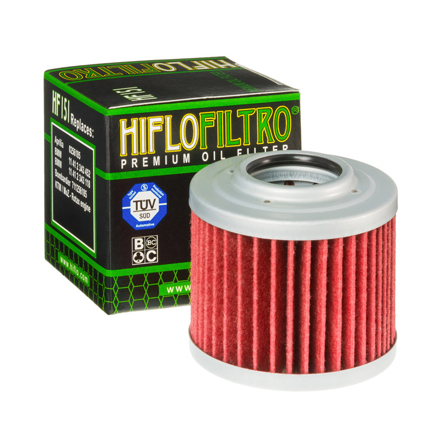 HIFLO FILTRO Filtro Olio HF151