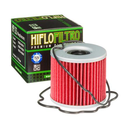 HFA3503 FILTRO ARIA HIFLO