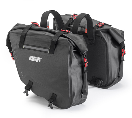 GIVI T255 Soft Luggage