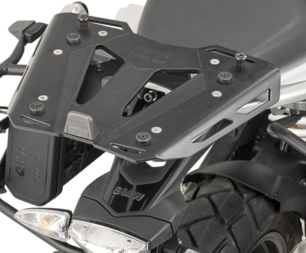 Givi SR5125 BMW G 310 GS Rear Rack specific for Monokey or Monolock Cases; works with M5, M9A, M9B, M8A, M8B, or M5M or M6M, NOT INCLUDED