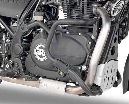 ENGINE GUARDS
