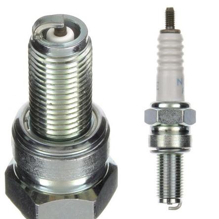 NGK Spark Plug CR8E for Kymco Like 125 17- in Spark Plugs