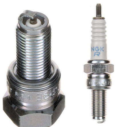 NGK Iridium IX Spark Plugs Kawasaki ZX6R 636 06-07 --- 4 PCS *NEW*
