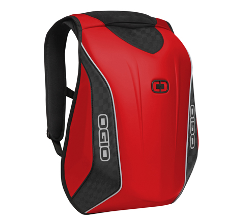 Ogio No Drag Mach 5 Backpack, RED Limited Edition
