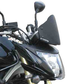 Fabbri Windscreen Hs072xdx For Honda Hornet 600 Abs 07 10 In Naked