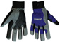 Mechanics Glove Biketek, 1 pair, choose size