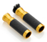 "Rizoma ""Sport Line"" Grips, color Gold, 1 pair"