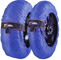Thermal Technology Performance SE Motorcycle Tyre Warmers, 1 Set SuperSport / SuperStock tire warmers, color Blue, size XL