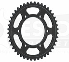 NICHE Drive Sprocket Chain Combo for Yamaha FZ1 Fazer FZS1000 Front 16 Rear 44 Tooth 530V O-Ring 116 Links