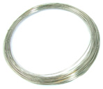 Safety Steel Wire for Twister Pliers, 0,7mm x 30m