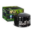 HiFlo-Filtro Oil Filter HF164, replace BMW 11427673541, Kymco 00115125