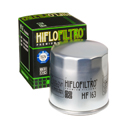 HiFlo-Filtro Oil Filter HF163, for BMW, replaces BMW 11001341616, 11421460845