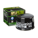 HiFlo-Filtro Oil Filter HF985 for Yamaha TMAX 530 12-16, TMAX 500, Kymco Xciting 500 05-