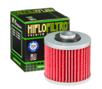HiFlo-Filtro Oil Filter HF145