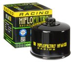 HiFlo-Filtro Oil Filter HF160 Racing Road and Track, replaces BMW 11427721779