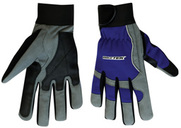 Mechanics Glove Biketek, 1 pair, size Large