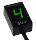 Gipro DS Gear Indicator for Suzuki, GPDS-S01, color Green display