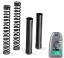 Matris Fork Springs Kit for Honda X-ADV