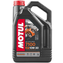Motul 7100 10W-30, 4 liters Engine oil