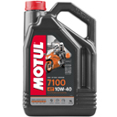Motul 7100 10W-40, 4 liters Engine oil