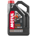 Motul 7100 15W-50, 4 liters Engine oil