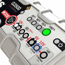 NOCO G3500EU 6V & 12V 3.5A UltraSafe Smart Battery Charger