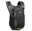 Ogio Baja Backpack with 2 liters Hydration Pack, for Motorcycle - Bike - Trail - Outdoor