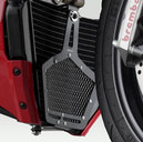 Rizoma Radiator Cover for Ducati Streetfighter