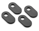 Indicator Mounting Adapters FR218, kit for a pair of indicators