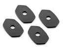 Indicator Mounting Adapters for Kawasaki ER-6 12-16, Z250SL, Z300, Z650, Z800, Z900, Z1000 14-, Ninja 250SL/300/650, Z1000 SX, ZX-10R 16-, kit for a pair of indicators