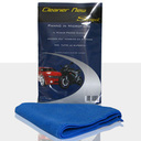 Synpol Cleaner New, microfiber cloth