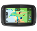 TomTom RIDER 450 World Maps Motorcycle and Car Navigator, pn 1GE0.002.24