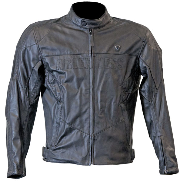 Arlen ness leather jacket