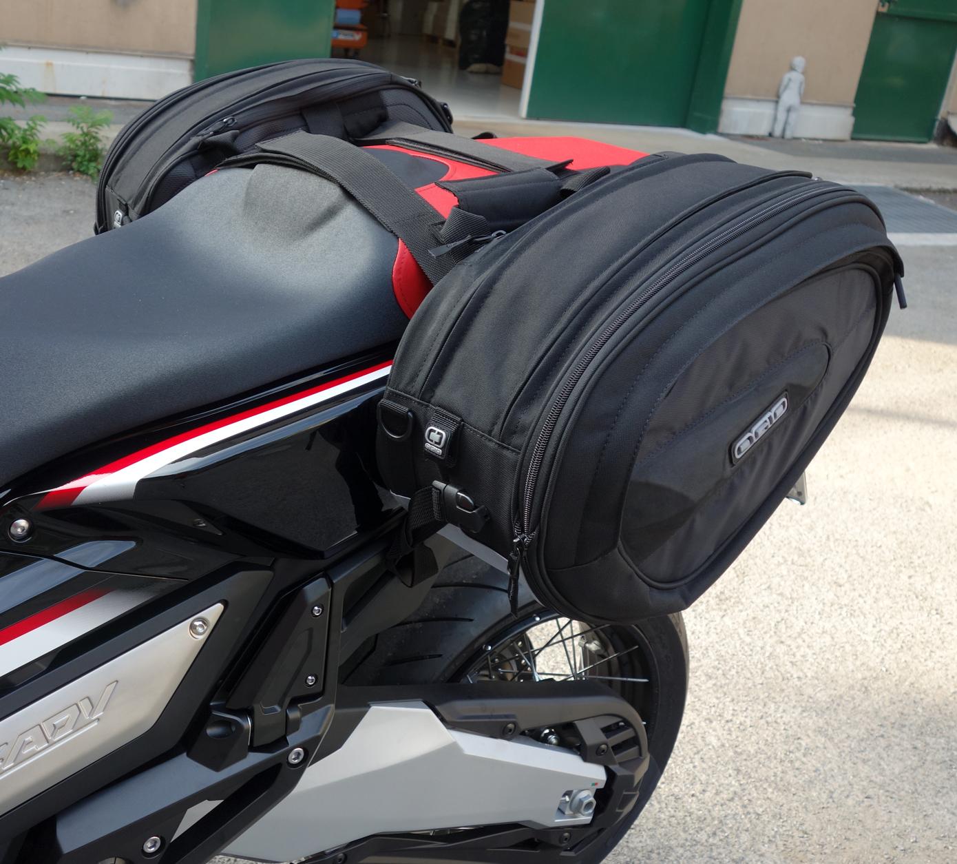 Ogio Saddle Bags 110093 36
