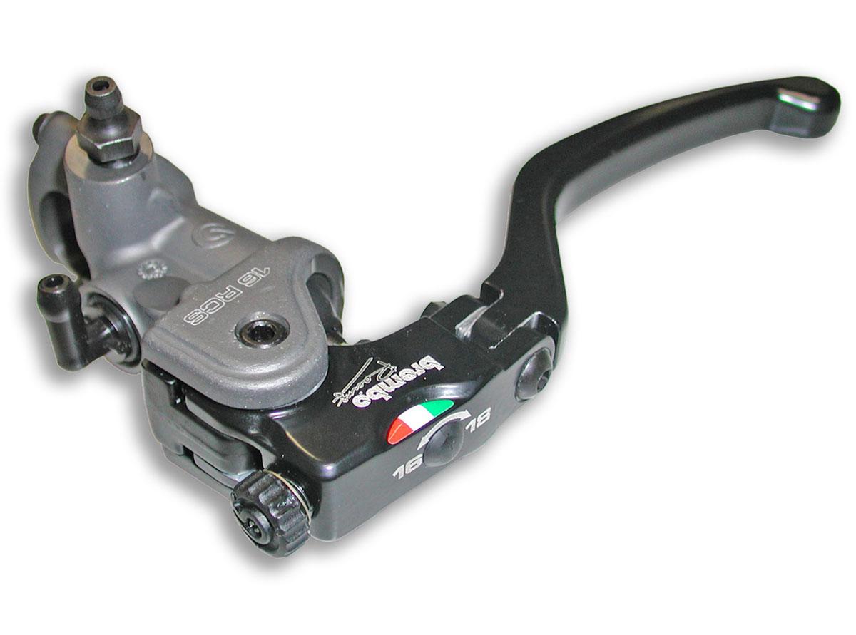 10 2010 Clutch Lever Euro New Moto Morini Granpasso 1200