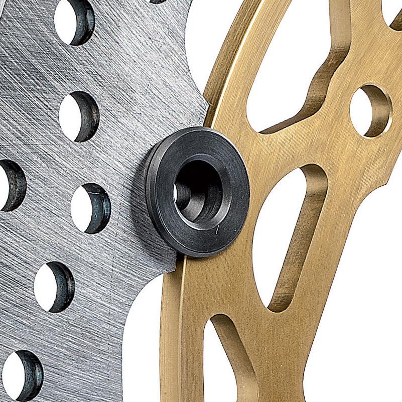 Brembo Brake Rotor 208973745