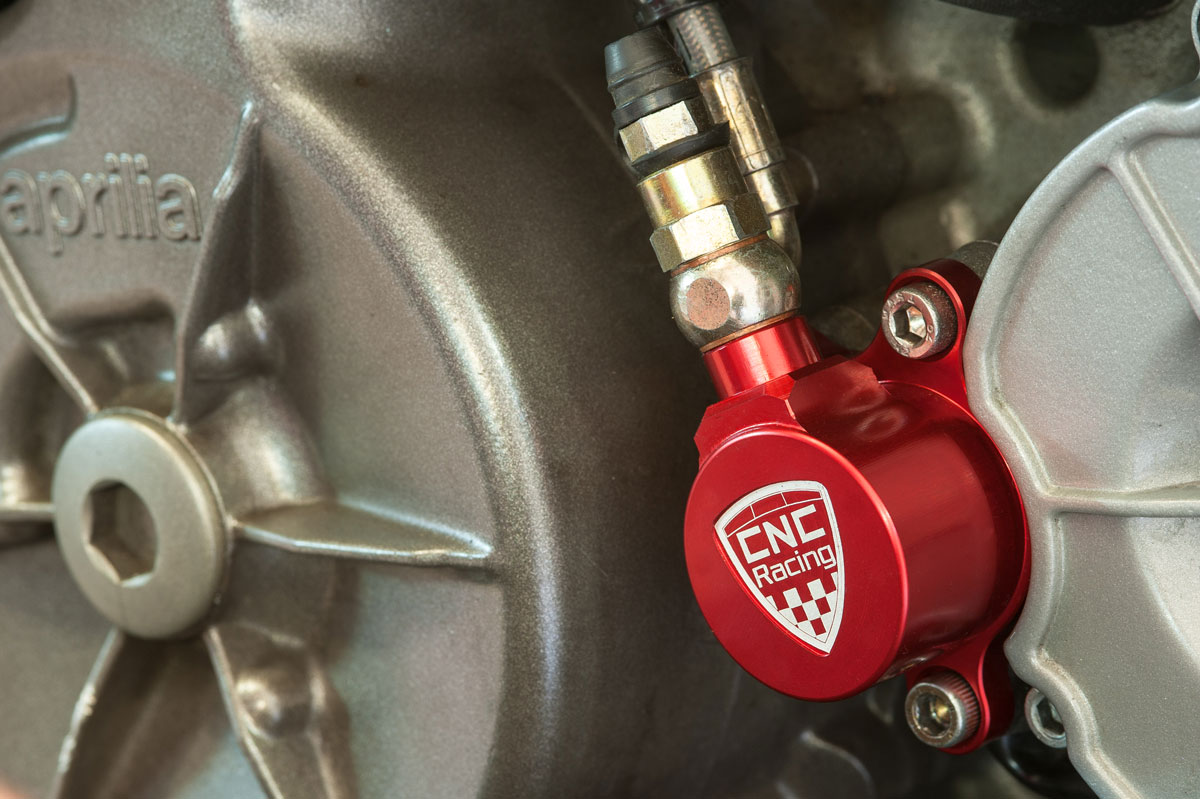 Cnc Racing Clutch Slave Cylinder Af300 For Aprilia Rsv 1000 04 08 Falco Wiring Billet Rsv1000 Tuono Etv Caponord Sl Rst Futura 30mm Diameterchoose Color