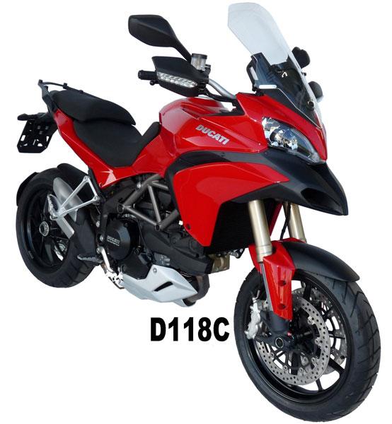 Ducati Multistrada  Price South Africa