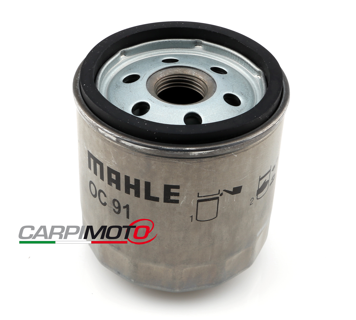 Ducati  Oil Filter Part Number