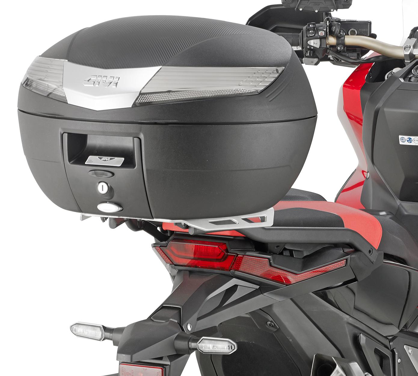625bdfe658bbd Givi Case V47NNT for Honda CTX1300 in Top   Side Cases