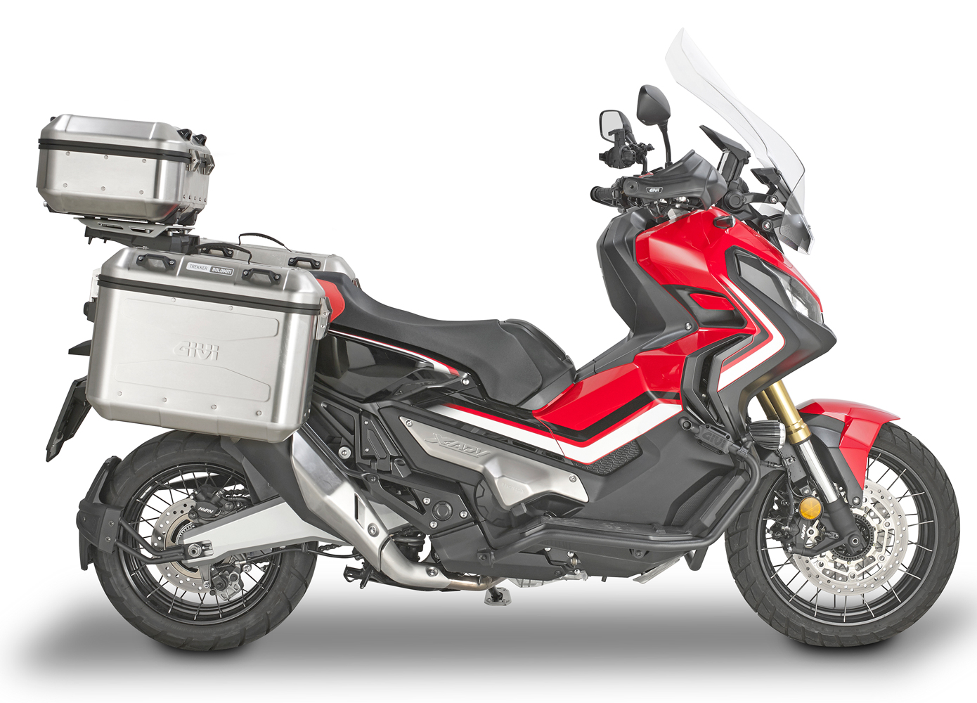 Givi Windscreen D1156ST