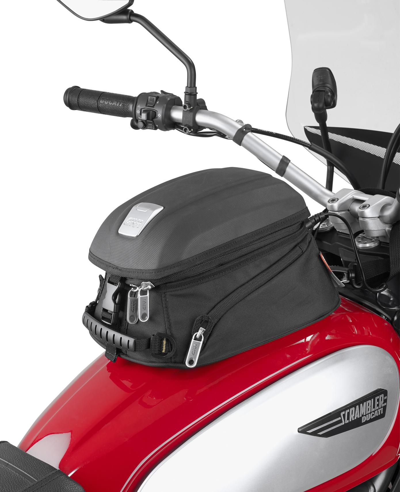 GIVI BF08 Ducati Tanklock Mount
