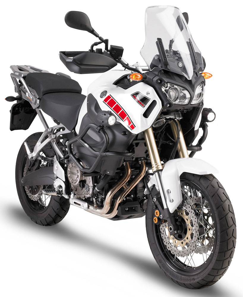Givi Spot Lights S310 Use A Relay Or Smart Switch With The 45 Watt Higher Halogen Trekker