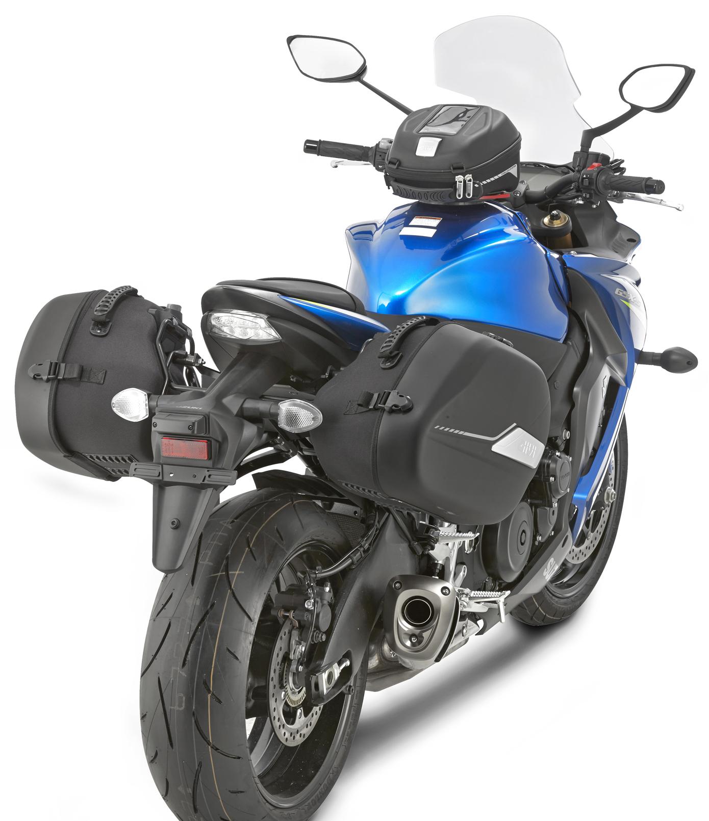 Suzuki Sport Hk