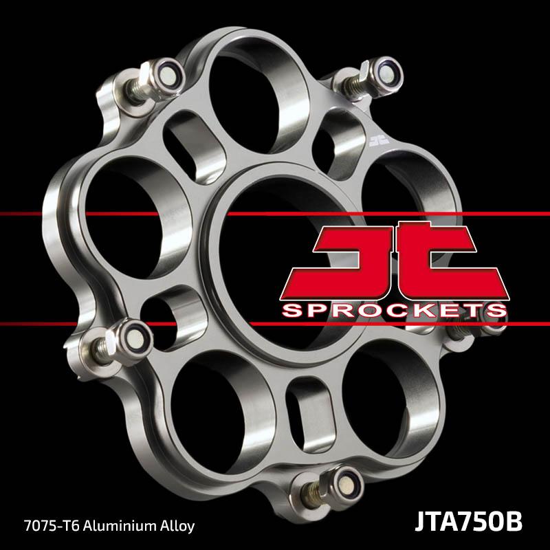JT Sprockets JTA735.41 41T Aluminum Rear Sprocket