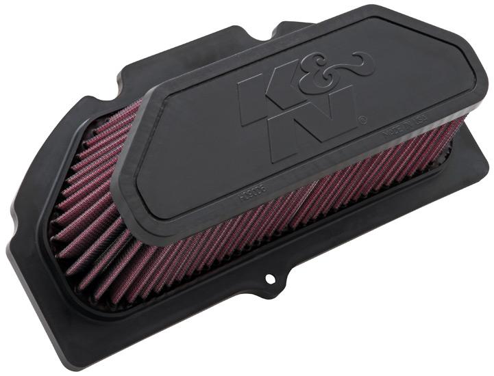 K/&N Performance Air Filter-SU-1009 Suzuki GSX-R 1000 09-16
