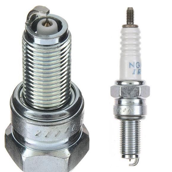 Ngk Iridium Spark Plugs >> Ngk Cr9eia 9 Iridium Spark Plug 1 Piece
