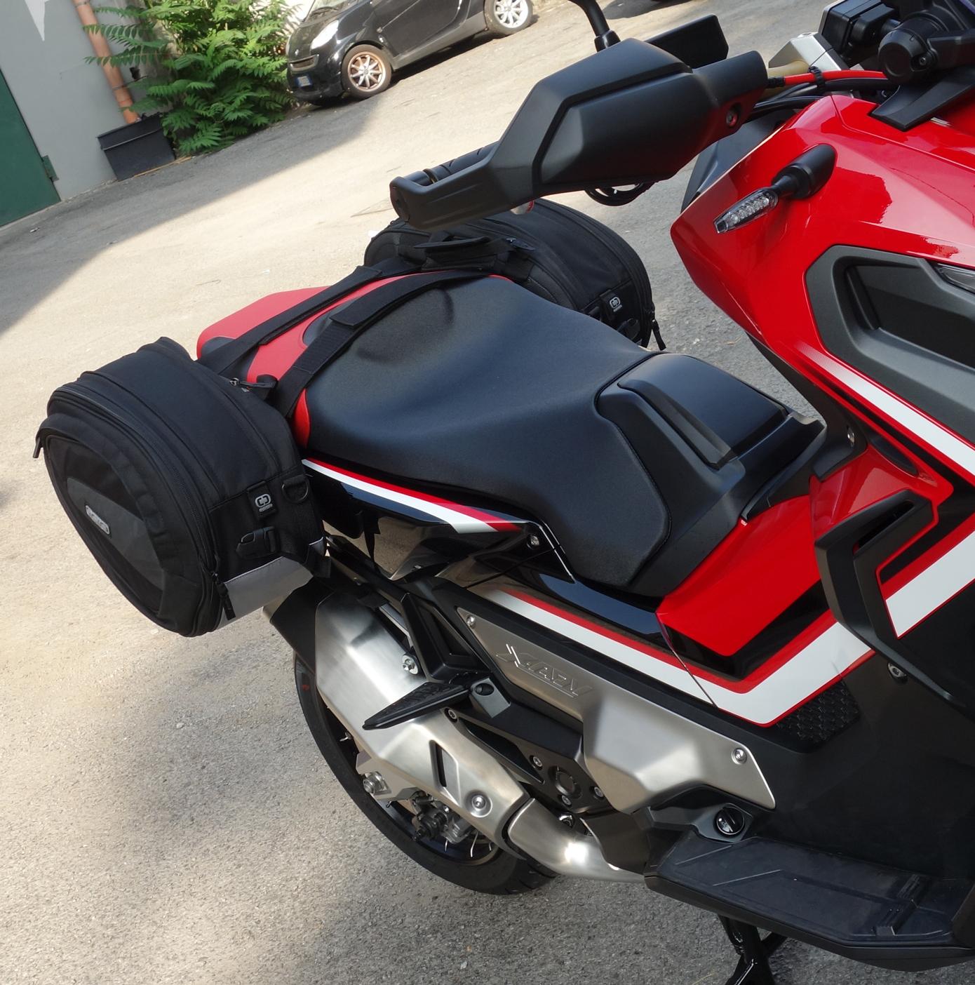 Ogio Saddle Bags 110093.36
